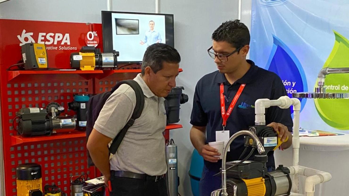Expo Construcción Fair