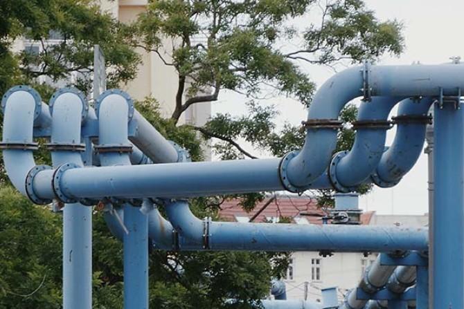 Brauchwasser und Aufbereitung